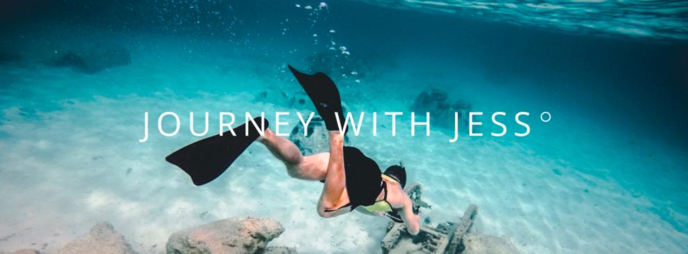 Jess - Journey With Jess